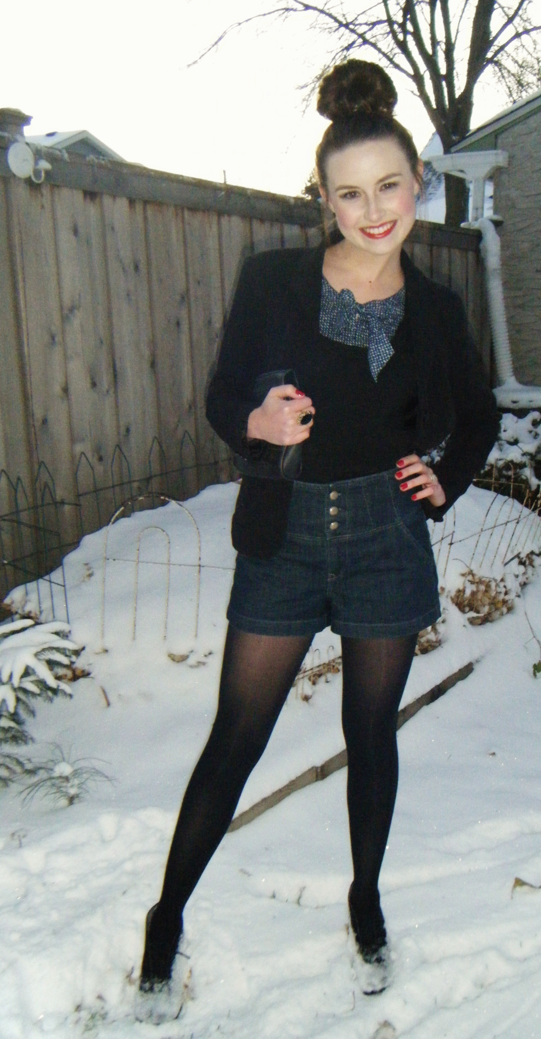 November | 2011 | simply chic.