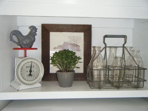 farm-inspired cabinet