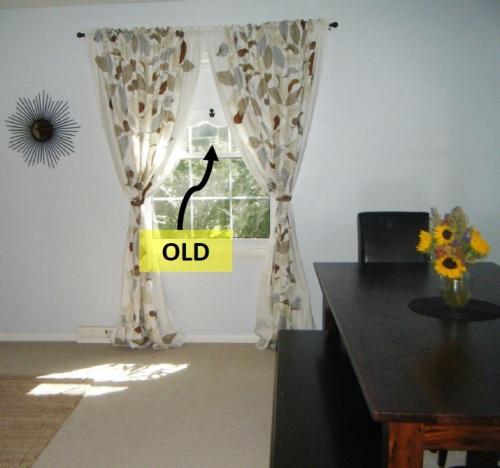 old blinds