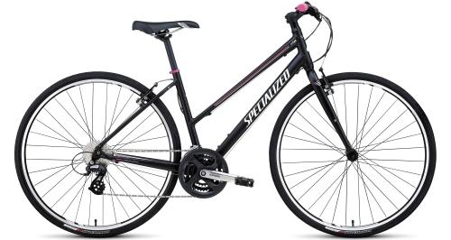 2013 Women's Vita Base Mixte Road Bike