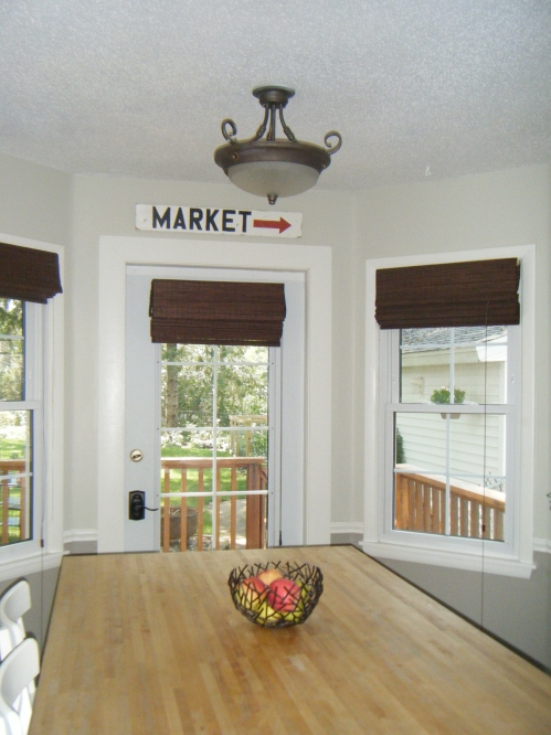 DIY market siggn