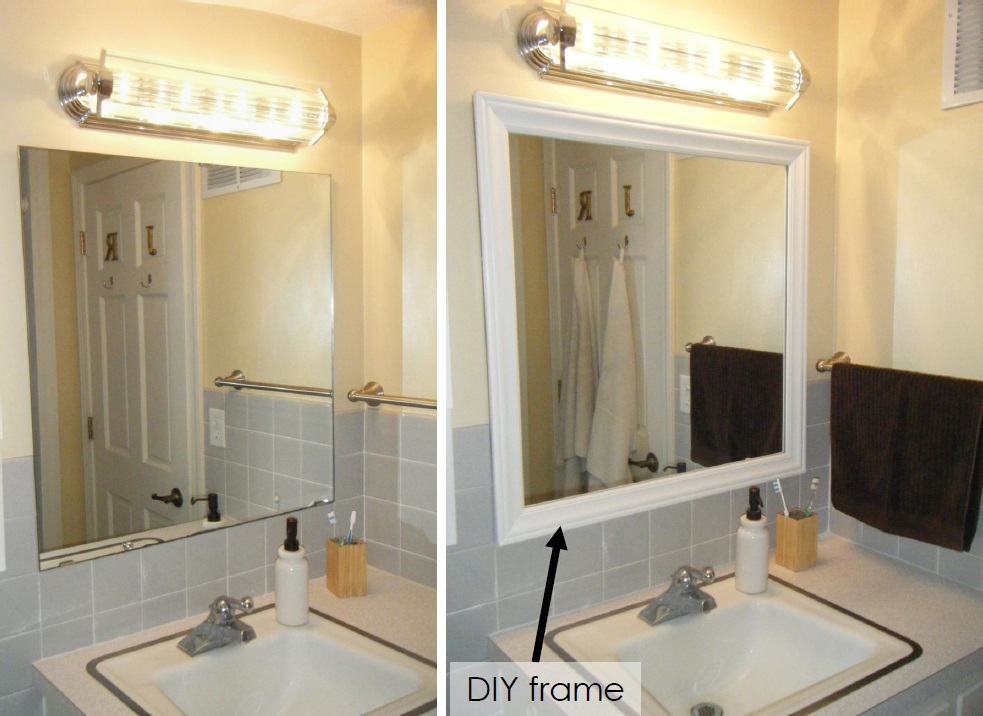 Bathroom Facelift Easy Ways To Upgrade Yours Simply Chic