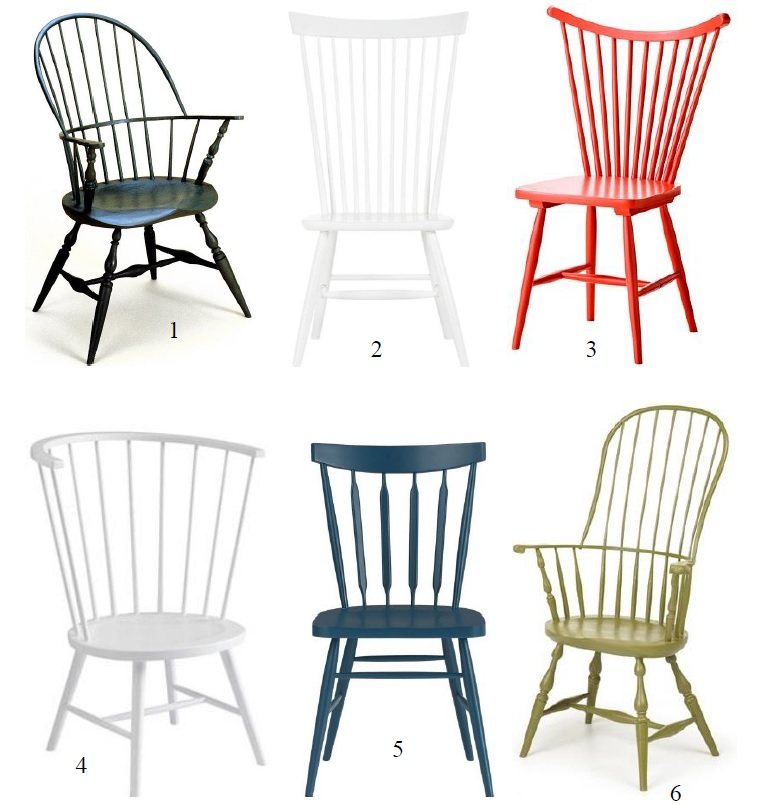 home trend windsor chairs simply chic