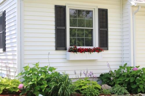 DIY window box
