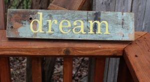 dream sign